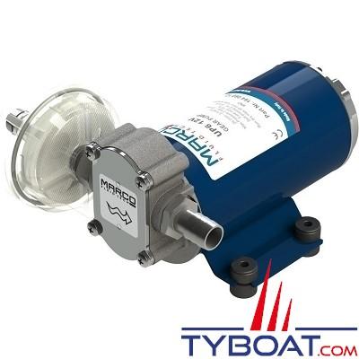 Marco - Pompe de transfert huile/eau/gasoil - 26 litres/mn - 24 volts - UP6