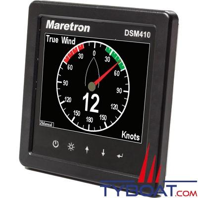 Maretron - Afficheur graphique DSM410 - NMEA2000