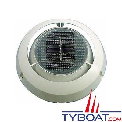 Marinco - MiniVent 1000 Aérateur solaire 3