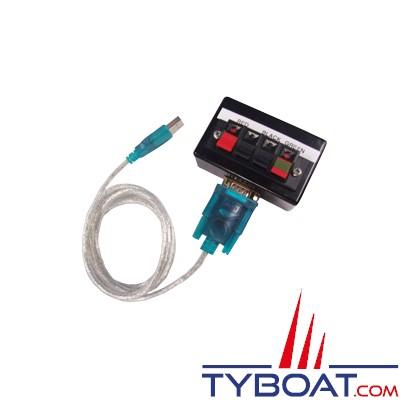 Marinco - Module de programmation pour sonde ultrason TS1