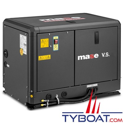 Mase - Groupe électrogène VS6.5