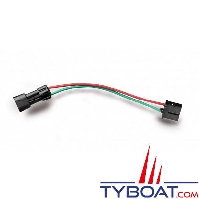 Mastervolt - Câble adaptateur - Alpha Pro II/III