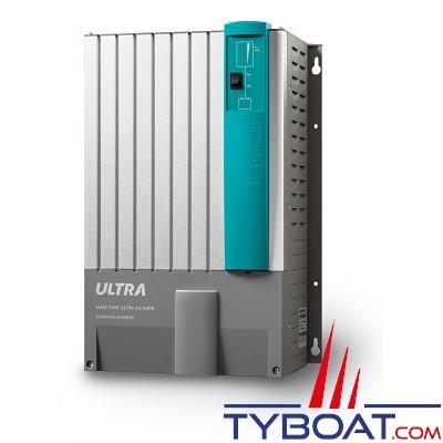Mastervolt - Convertisseur de batterie - Mass Sine ultra 24 Volts /4000 Watts (230V/50Hz)