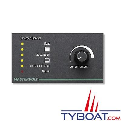 Mastervolt - Gamme Mass - Tableau de controle à distance - C3-RS