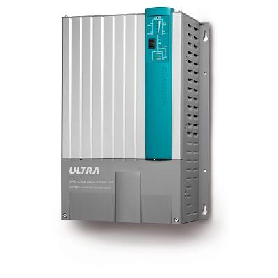 Mastervolt - Mass Combi Ultra 12 Volt - 3000 Watts - 150 Ampères - IP23
