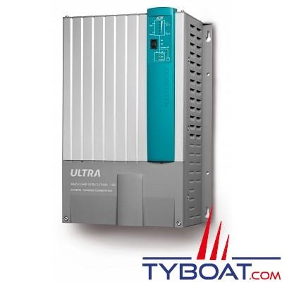 Mastervolt - Mass Combi Ultra 24 Volts - 3500 Watts - 100 Ampères - IP23