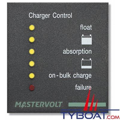 Mastervolt - Panneau de contrôle Masterbus - MasterView READ-OUT