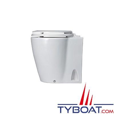 Matromarine - WC Électrique LAGUNA STANDARD WC électrique - 24 Volts - Cuvette porcelaine