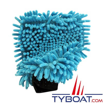 Matt Chem Marine - Gant micro-fibre