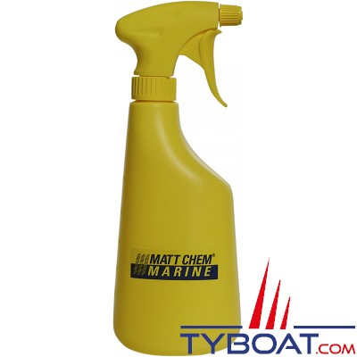 Matt Chem Marine - MATT SPRAY - Vide - 600 ml