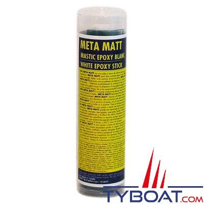 Matt Chem Marine - META MATT - Mastic epoxy blanc - 63 gr