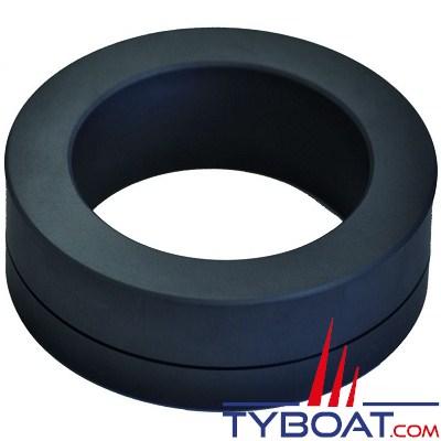 MAUCOUR - Bague carbone pour joint tournant ERCEM pour arbre de Ø60 à 63,5mm avec tube étambot de Ø88 à 93mm