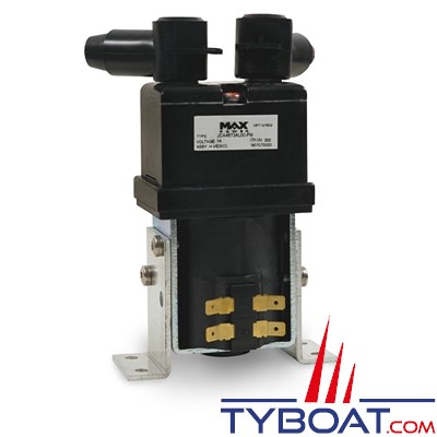 Max Power - Coupe batterie électrique pour propulseur - 24 Volts