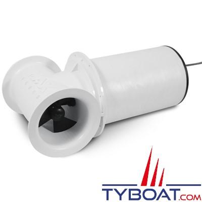 Max Power - Propulseur de poupe électrique CT45 Ø125mm 12V
