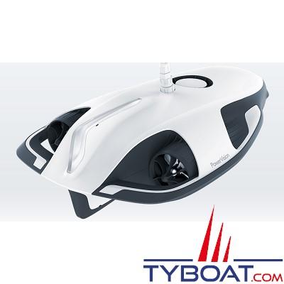 Power Vision - drone Power Ray Explorer - Câble 50 m - Carte 32 GB