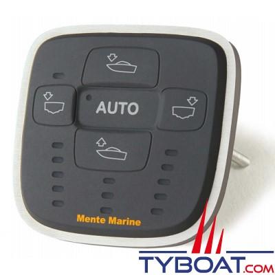 Mente Marine - Tableau de contrôle automatique et système de contrôle de flaps ACS RP - Roulis / Tangage