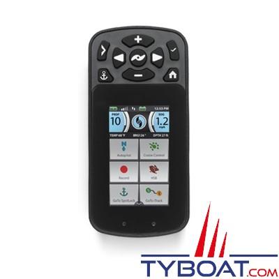 MINN KOTA - Télécommande I Pilot link système BT