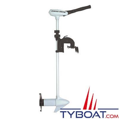 MINN KOTA - Gamme Riptide Transom - RT80 Tableau - 107cm - 80Lbs - 24Vcc - maximizer