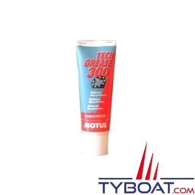 Tube Tech Grease 300 graisse multifonctions Technosynthèse - 200gr