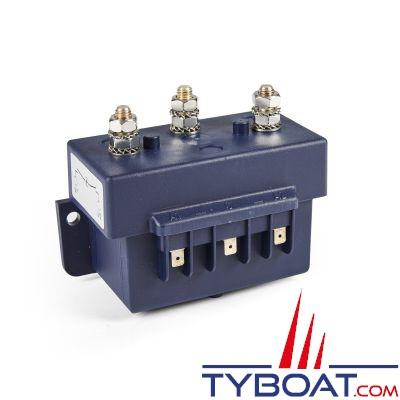 MZ Electronics Box  - MZ2150/C Relais montée-descente 12 Volts 1500 Watts pour moteur 3 bornes