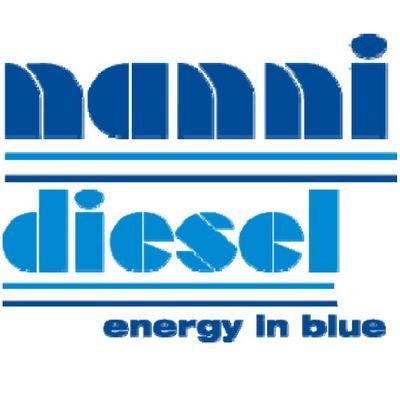 Filtres à huile pour Nanni Diesel