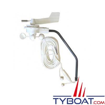 Aérien pour gammes Nasa Clipper/Cruiser + câble longueur 20 mètres