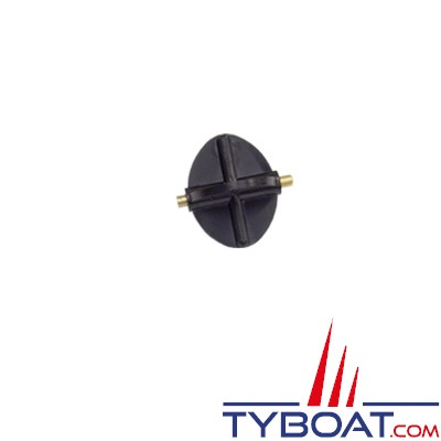 Roue à aube pour capteur speedometre NASA CLIPPER DUET