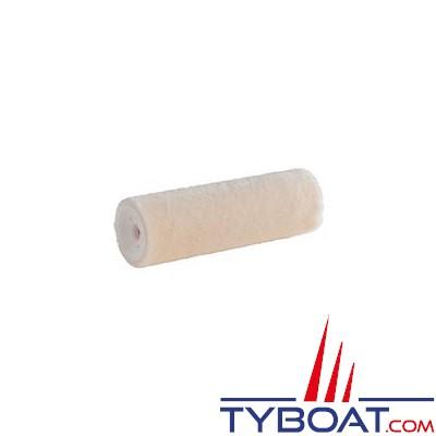 Manchons laqueur velour laine rase - 11 Centimètres - Vendu par 2