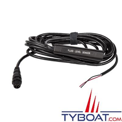 NAVICO - Capteur de niveau de fluide NMEA2000 (remplace EP-65)