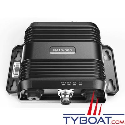 Navico - NAIS-500 - Transpondeur AIS Class B - Avec antenne GPS-500 - NMEA0183/NMEA2000/USB
