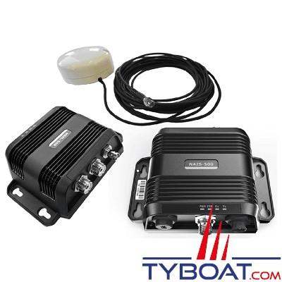 Navico - Pack Transpondeur AIS Class B - NAIS-500  et Splitter NSPL-500
