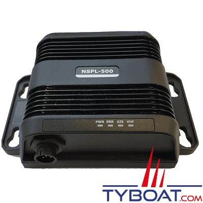 Navico - Splitter d'antenne VHF NSPL-500 pour transpondeur AIS