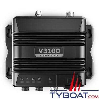 Navico - Transpondeur AIS V3100 SOTDMA 5 Watts - NMEA0183/2000/USB - 12/24 Volts