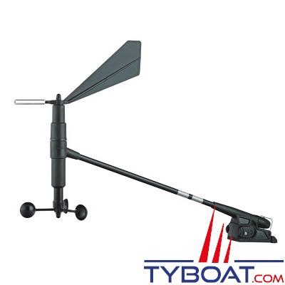 B&G - Capteur girouette/anémomètre 608 - NMEA2000 - sans câble