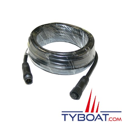 B&G / SIMRAD / LOWRANCE - Câble NMEA2000 4,5 mètres - prises Micro-C mâle/femelle