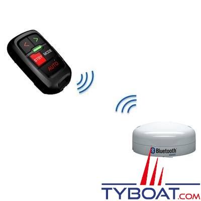 B&G / Simrad - Radiocommande WR10 pour pilote automatique
