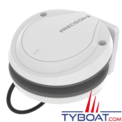 Simrad - Compas Precision-9 - 9 axes avec roulie et tangage - NMEA2000 Micro-C