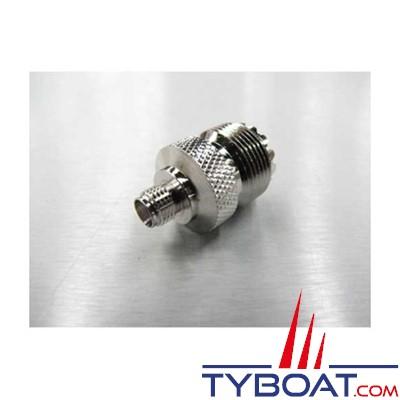 NAVICOM - Adaptateur pour RT420, RT420DSC, RT430BT, RT411 pour branchement antenne externe.