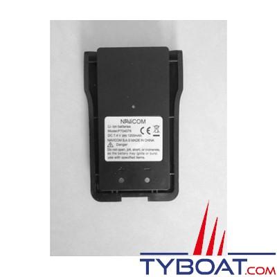 NAVICOM - Batterie de rechange pour RT411