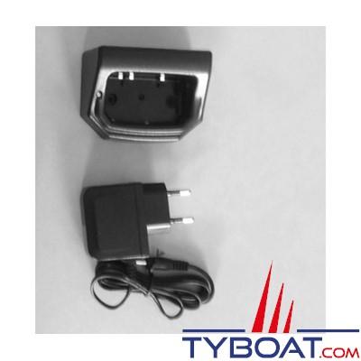 NAVICOM - Cordon d'alimentation 220 Volts pour RT411 avec Cradle