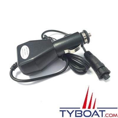 NAVICOM - RY422 - Chargeur prise allume cigare pour RT420, RT420DSC et RT430BT