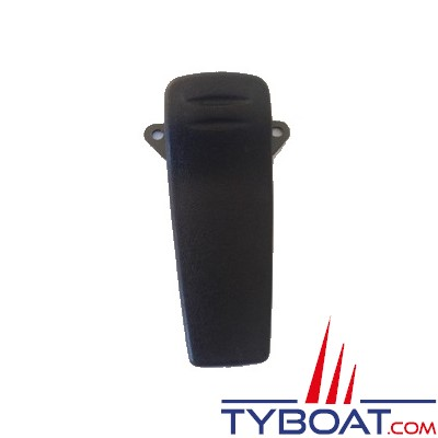 NAVICOM - RY423 - Clip ceinture de rechange pour RT420, RT420DSC et RT430BT