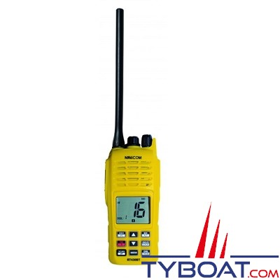 NAVICOM - VHF portable RT430 BLUETOOTH - 5 Watts