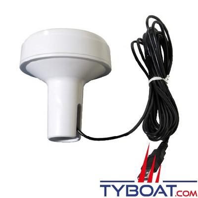 Antenne GPS USB 20 canaux SiRF Star III extérieur