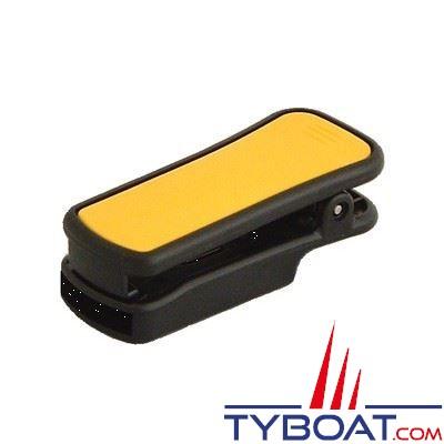 Clip ceinture pour VHF portables RT-320 & RT-330