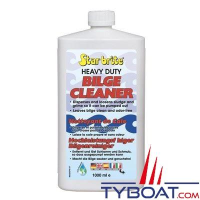 Nettoyant de cale Star Brite Bilge Cleaner  950 ml