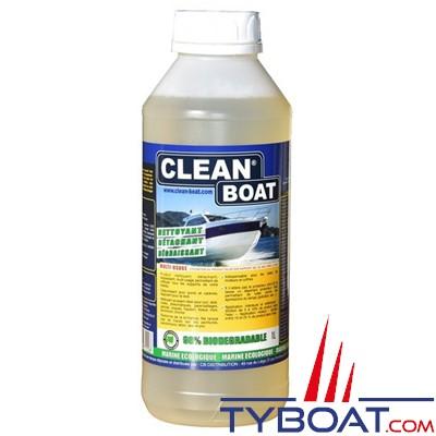 Nettoyant multi-usage Clean Boat - 1 L