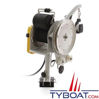 NORTHLIFT - NLH200 - Vire-casier et Vire-lignes électrique - 12 Volts - 600 Watts