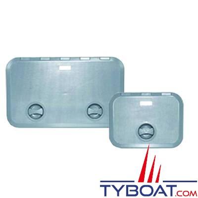 NUOVA RADE - Porte d'équipet 360X600MM gris - CF322360