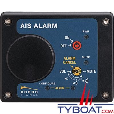 Océan Signal - ALARM-AIS Boîte d'alarme AIS MOB et AIS SART